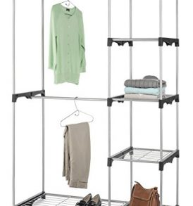 Whitmor Double Rod Closet ...