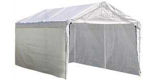 Canopy Carports